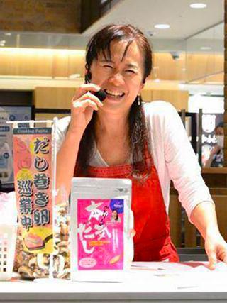料理教師歴35年を超える富士田かおりです
